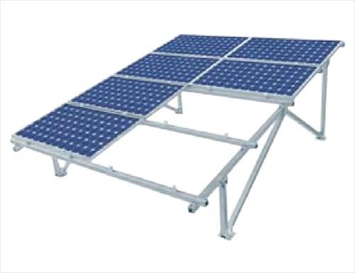 太陽光発電に必要なスクリューや架台をお探しの方