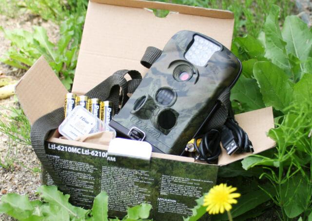 トレイルカメラのことなら「キャムズ」まで~届いてすぐに使える日本語のマニュアル(説明書)付き防犯カメラを取扱中~